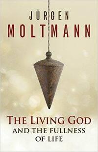 Portada del último libro de Jürgen Moltmann.
