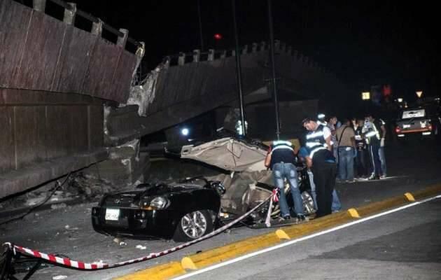 Imagen de Guayaquil tras el terremoto,Guayaquil terremoto, seismo Ecuador