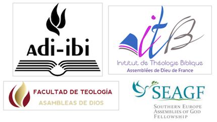 Convenio entre seminarios de Asambleas de Dios del sur de Europa