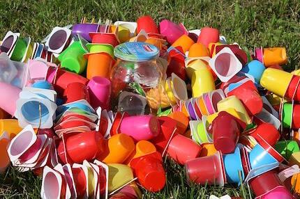 Cuestiones como reciclaje o cuidado del medio ambiente tiene poca relación con la práctica religiosa.