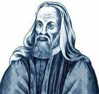 Pelagio, monje británico condenado como hereje en el siglo V por haber negado la doctrina del pecado original.