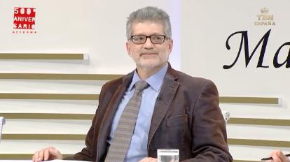Pedro Tarquis, director de Protestante Digital.