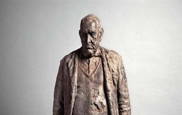 El alcalde, 1972. Julio López.,