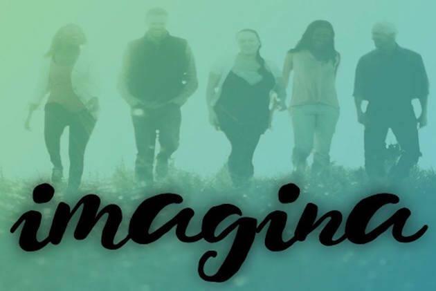Imagina, un nuevo proyecto de la Alianza Evangélica Española.,imagina