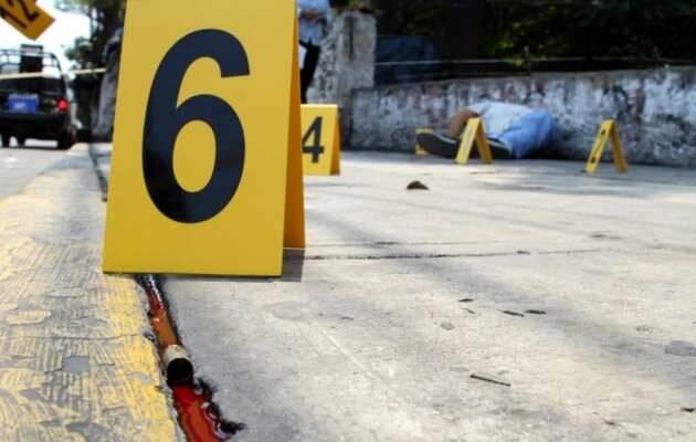 ,asesinato México, policia méxico