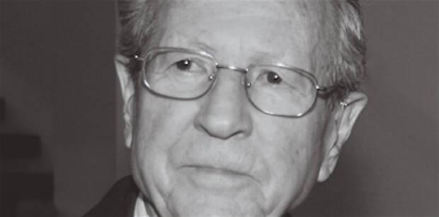 Jose María Martínez falleció este 19 de junio de 2016.,José María Martínez