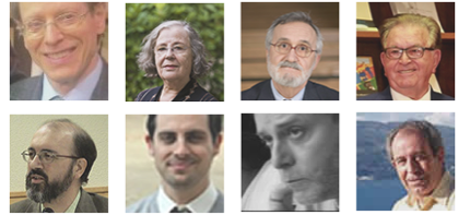 Escritores, periodistas, cineastas, políticos y locutores entre los ponentes del próximo encuentro.