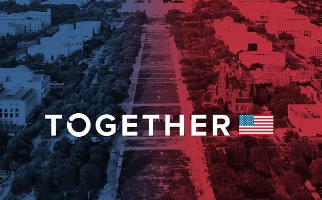 Together 2016 espera reunir a un millón de jóvenes en Washington.,together 2016