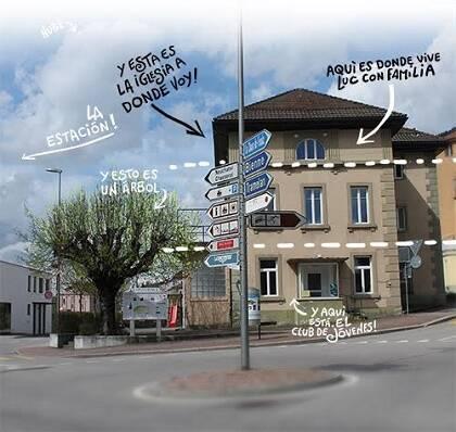 Imagen: Alain Auderset,