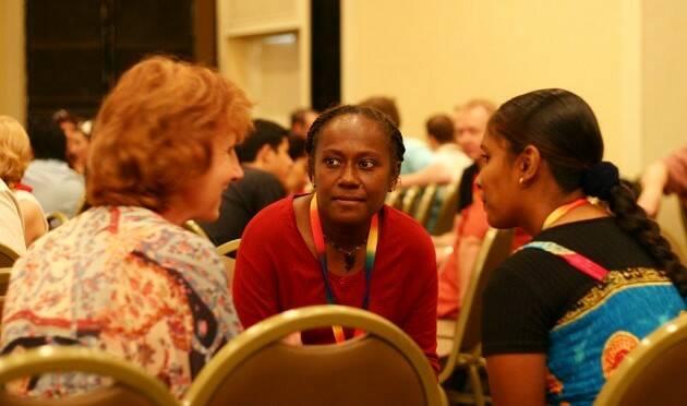 Participantes de la edición anterior Encuentro de Líderes Jóvenes  de  Lausanne 2016./ Movimiento Lausanne,