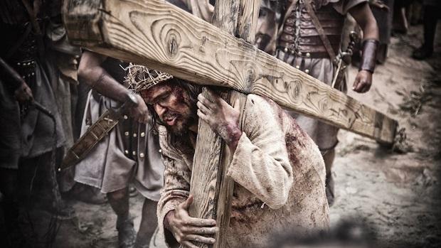 <p> Imagen de la serie &quot;La Biblia&quot;, producida por History Channel.</p> ,