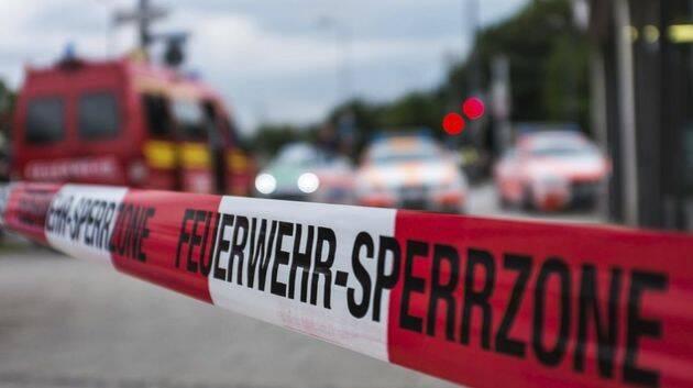 La Policía de Munich ha confirmado  que un único tirador de 18 años causó nueve muertos y 27 heridos.,