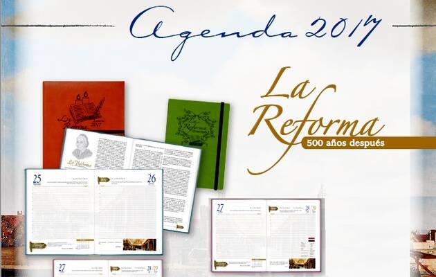La agenda de JCUM 2017,agenda 2017, JCUM reforma
