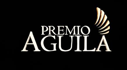 El premio Águila se entrega desde el año 2010.,premio aguila