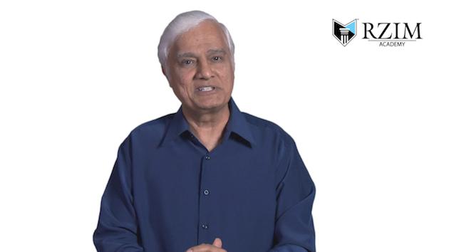 Ravi Zacharias es uno de los profesores de RZIM Academy. / Fundación RZ,RZIM Academi Ravi Zacharias