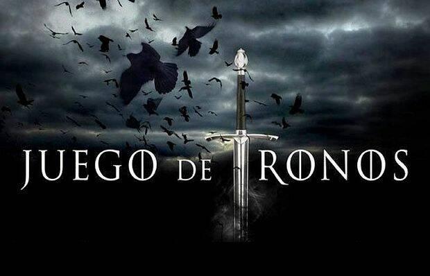Juego de Tronos nos presenta el mundo oscuro que describe la saga épica de George Martin,