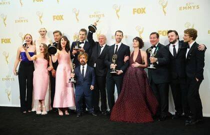 Los últimos Premio Emmy ha convertido la serie en la más premiada de la Historia