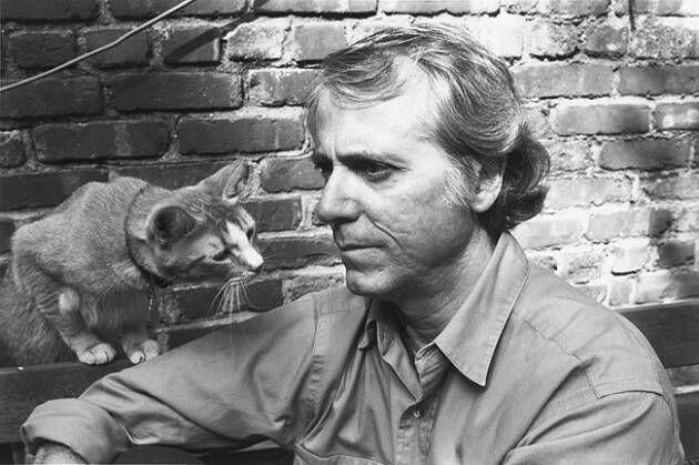 Don DeLillo.,