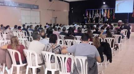 II Jornada misionera FADE de Cataluña y Baleares.