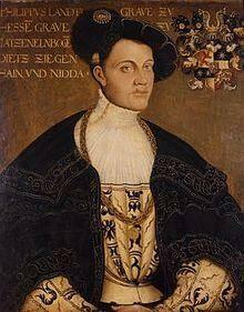 Felipe de Hesse