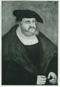Federico de Sajonia