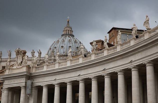 El Vaticano. / Unsplash,