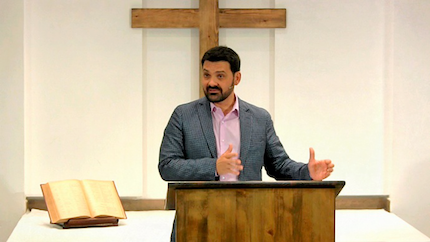 Javier Pérez.