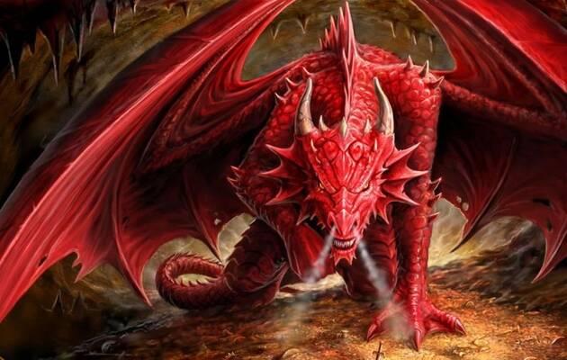 El dragón y la bestia de Apocalipsis - Protestante Digital