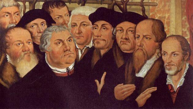 Grupo de reformadores,