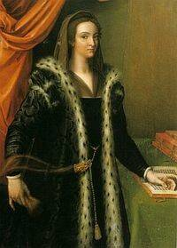 Giulia Gonzaga.