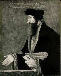 Johannes Ecolampadio.