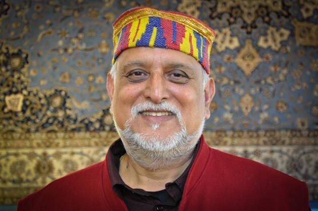 Vishal Mangalwadi estará de gira por España. / Jesus.ch,vishal mangalwadi