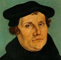 Lutero.