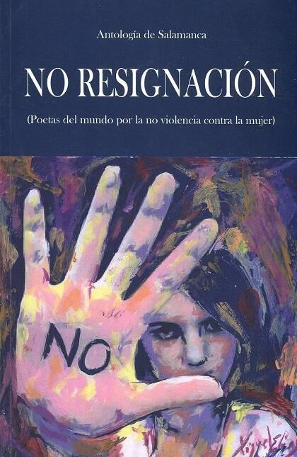 Portada de la antología, ilustrada por Miguel Elías.