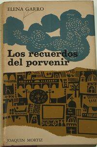 Los recuerdos del porvenir (1963)