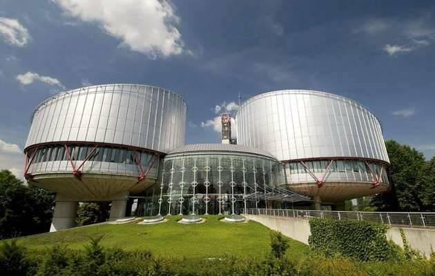 El TEDH en Estrasbugo,TEDH, Tribunal Europeo de Derechos Humanos