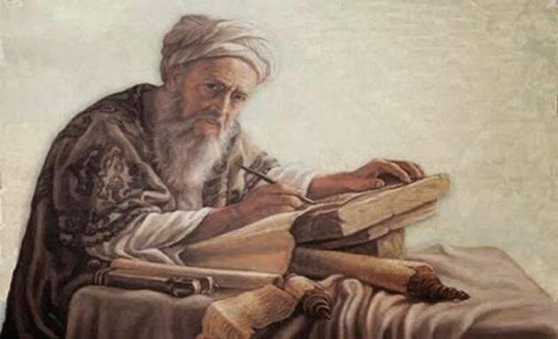 Un retrato del memorable Tertuliano.,