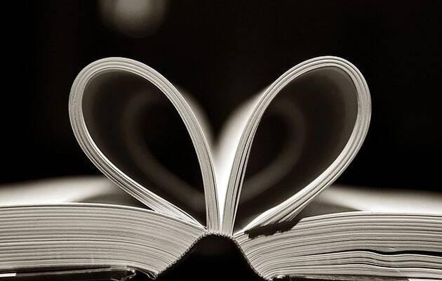 ,libro amor, libro corazón