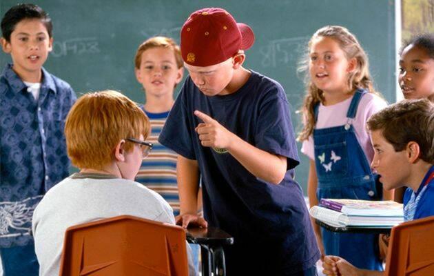 ,acoso escolar, bullying