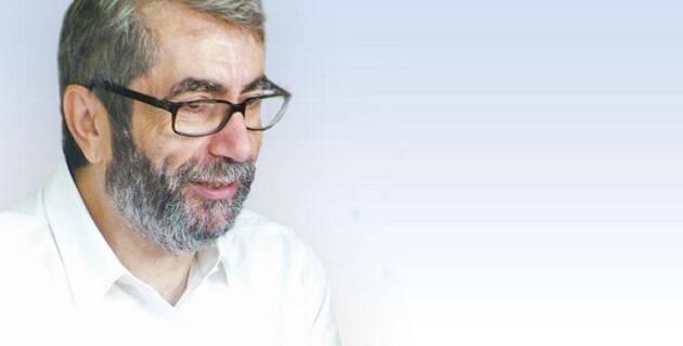 Anotnio Muñoz Molina. ,