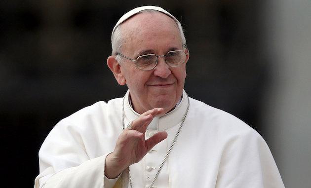 El Papa Francisco. / Rome Reports,
