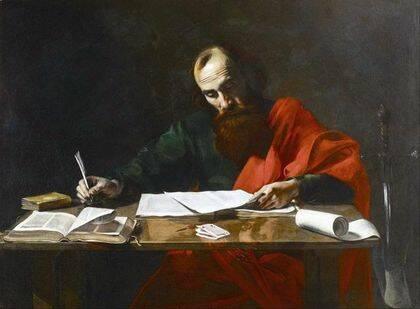 Según Pablo, el conocimiento sin amor sólo envanece.