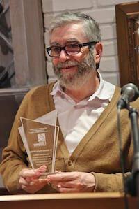 Antonio Muñoz Molina, premio Unamuno Amigo de los Protestantes. / MGala