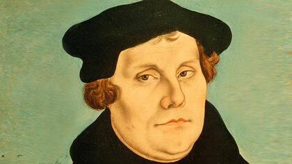 El testimonio de Lutero marca nuestra identidad, dicen los evangélicos británicos.