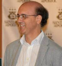 X. Manuel Suárez.