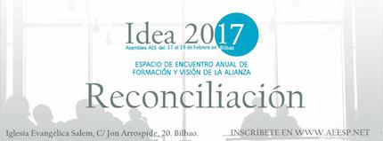 Cartel de Idea2017.