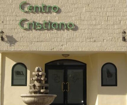 Centro Cristiano de Antequera.