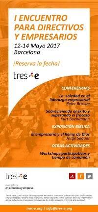 Información de la conferencia.