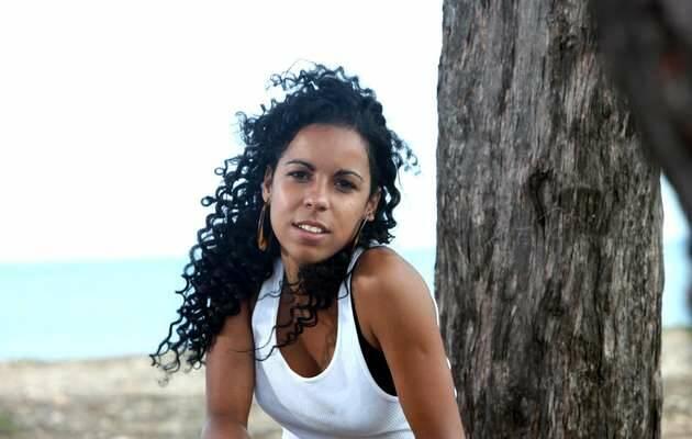 Danay Suárez,Danay Suárez