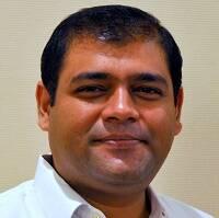 Vijayesh Lal, secretario general de EFI.